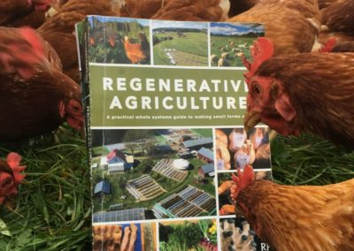 Richard Perkins Regenerative Agriculture Book
